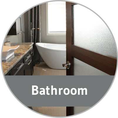 Bathroom (decor ideas)